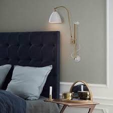 Bedroom Wall Sconce Awesome Modern Lighting Contemporary Light Fixtures 48Modern