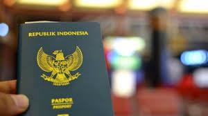 Hasil gambar untuk paspor