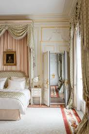 Paris Curtains For Bedroom The Iconic Paris Ritz Hotel Reopening