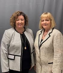 Accreditation Council for Pharmacy Education - Amy Sebert, new ...