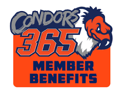 condors365 membership video
