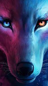 wolf Wallpaper 4k Ultra HD ...