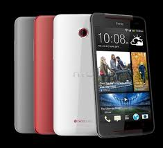 HTC Butterfly S - Budget Shooter