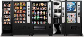 Snack Vending Machine Services Stunning SnackPro Vending Inc Chicago Illinois And Suburbs Vending