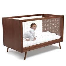modern nursery furniture. Light Wood Crib Modern Baby Cribs Nursery Furniture Simply Pertaining To Inspirations 2