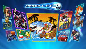 Pinball fx3 comes with sorcerer's lair, free for all users. Pinball Fx3 On Steam