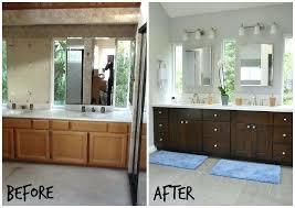 bathroom cabinet remodel. Bathroom Vanity Remodel Fine Diy Cabinet