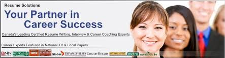 Resume Solutions In Toronto Canada Canadian Professional Resume