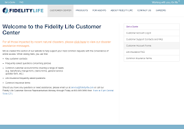 fidelity life insurance review step 2