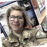 Anita Hays - OSM NCO - Nebraska Army National Guard   LinkedIn