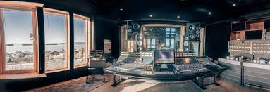 Garden Recording Studio Design 21 Awe Inspiring Music Studios Around The World
