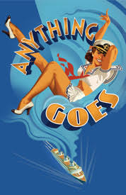 discount code for Anything Goes tickets in Washington - DC (The Kennedy Center - Opera House)