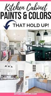 Best Paint For Kitchen Cabinets 17 Unbelievable Diys Diy Decor Mom