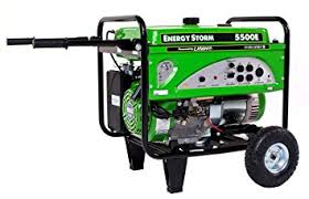 amazon com lifan energy storm es5500e 5500 watt lifan 11 hp ohv lifan energy storm es5500e 5500 watt lifan 11 hp ohv 337cc 4 stroke gas powered