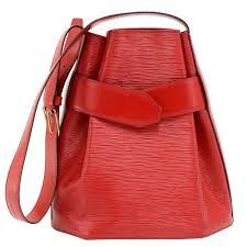 louis vuitton red epi leather sac d epaule pm bag nextprev prevnext