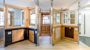 Fenster Türen Polin Baustoffe Kitzbühel