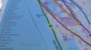 Earthquake country alliance bay area is holding a workshop on august 28, 2017. Map Here Are The Bay Area S Most Dangerous Faults Kron4