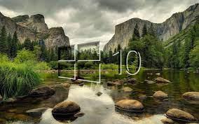 Windows Landscape Wallpapers (66+ best ...