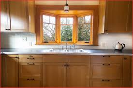 Bestof Inverted Pleat Valance With Trim Over Panels In Sink