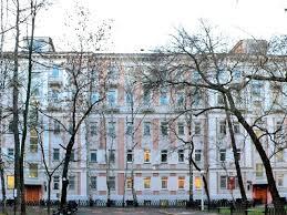 Дистанционное высшее профессиональное образование Юридический  ЮИ МИИТ корпус 6