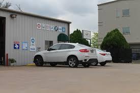 New Xcell Auto Repair Gallerias Auto Repair Shop Excel Automotive Technology Receives