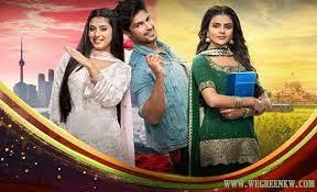 tv serial shows written updates