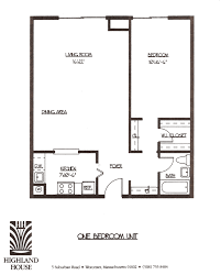 this is the related images of 1 Bedroom Apartment Layouts
