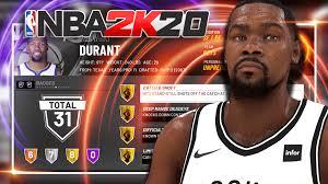 Nba 2k17 Depth Chart Nba 2k20 Badge List Sports Gamers Online