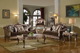 Luxury Living Room Chairs Formal Leather Living Room Furniture