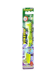 Light Up Toothbrush For Adults Shop Dr Fresh Firefly Soft Light Up Timer Push Button