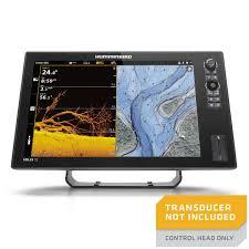 Humminbird Solix15 Ds Mdi Gps G2 No Transducer