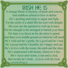 Irish Love Quotes Interesting Irish Love Poems For Wife Poemsviewco