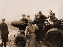 Ретро автомобили История ретро автомобилей фото и тест драйвы  Ленин и автомобиль