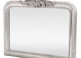 Mirror Large Silver Wall Mirror 125 Awesome Exterior With Extra