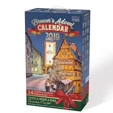 Costcos Beer Advent Calendar Is Back With 24 Nights Of