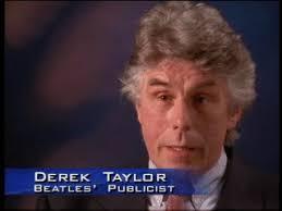 Derek Taylor as Beatles Publicist - tve75480-00003-1929