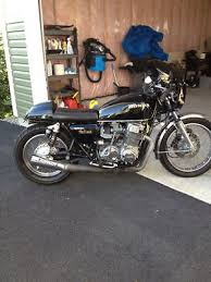 1978 honda cb750 cafe racer motorcycles for sale