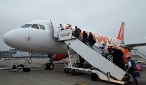 easyjet our aeroplane