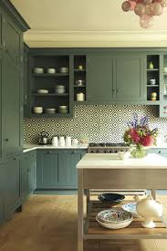 Come and see coloured kitchen ideas on HOUSE - design, food and travel by  House