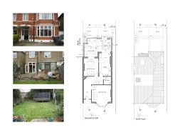Architect designed rear house extension Grove Park LewishamGrove Park Lewisham SE House rear extension Design floor plans x Grove Park  Lewisham SE