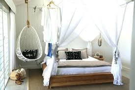 Bedroom Hanging Canopy For Queen Bed Bed Tents And Canopies Curtains ...