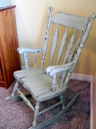 my mother s rocking chair