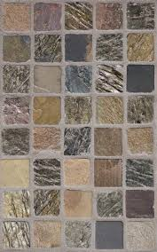 faux kitchen tile wallpaper. multiple texture stone tile wallpaper faux kitchen e