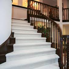 make your wood stairs less slippery