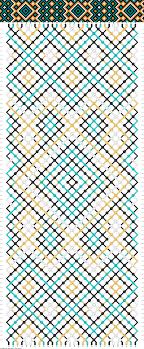 FriendshipBraceletsNet Patterns New Decorating Ideas