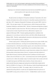 Science Report Format University Of Melbourne Plant Soil Science Assignment