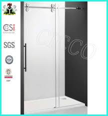 best quality shower door