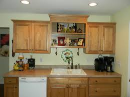 decorating kitchen cabinets before and after and