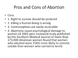 essay on abortion pros and cons essay on the pros and cons of abortion 937 words cram