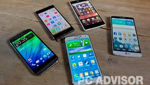 Android smartphones reviews Tech Advisor